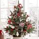 Christmas Tree Design by mitapp