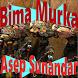 Wayang Golek Asep Sunandar: Bima Murka (Offline) by Dunia Wayang