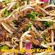 Resepi Kerabu by barakahmukminapp