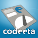 Codeeta Dashboard by Codeeta Mob S.L.
