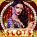 VIP Las Vegas - Downtown Slots by Craig Wilson
