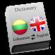 Lithuanian - English Pro by eflasoft