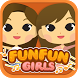 Fun Fun Girls - Chinese Songs & Learning for Kids