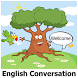 English Conversation Speaking by Preedayindee Learning Apps