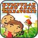 Lagu Anak Indonesia by Pinhole Creative