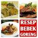 Resep Bebek Goreng by Restara