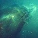 galaxy nebula live wallpaper by motion interactive