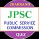 JPSC Exam 2016 (Jharkand) by Sana Edutech
