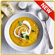 Soup recipes by thinimprove