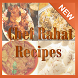 Chef Rahat Recipes by Genious Developer