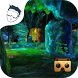 VR CAVE 3D Game - FREE 360 Virtual Reality tour by Versatile Techno