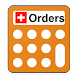deliciouspad® Orders / kitchen / bar monitor by swiss delicious® GmbH