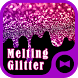 Wallpaper Melting Glitter by +HOME by Ateam