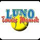 LUNO Tennis by Koninklijke Nederlandse Lawn Tennis Bond
