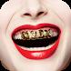 Gold Teeth Photo Editor