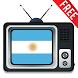 Argentina TV MK Sat Free by Sat Media TV