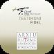 Testimonies by Arquebisbat de Tarragona
