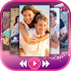Love Story Photo Slideshow Video Maker with Music