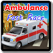 Ambulance Fast Race by SimoPro
