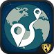 RouteIt: Navigate World Routes by Edutainment Ventures- Making Games People Play