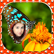 Butterfly Photo Frame Collage by Fashion Club