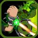 Alien Ben Humansaur Ultimate Transform by Gamesooft