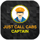 JustCall Captain
