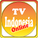 TV Indonesia Online by KhafidMedia