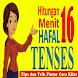 Tenses by KieAr App
