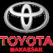 TOYOTA Makassar by EDfow