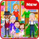 Tips My Town : Grandparents by Fettah dev