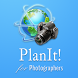 PlanIt! for Photographers by Ying Wen Technologies