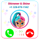 Calling Shimmer Shine by Storica