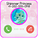 Call From Shimmer Shine ????????????