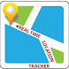 Real-Time Location Tracker by grape studios