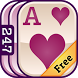Valentine's Day Solitaire FREE by 24/7 Games llc