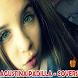 AGUSTINA PADILLA - COVERS - BOTONERA