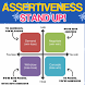 Assertiveness Stand Up Guide by Nicholas Gabriel