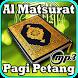 Al Matsurat Pagi Petang Mp3