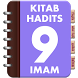 Kitab Hadits 9 Imam by Syaban