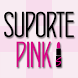 Suporte Pink by myDirector App