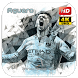 Aguero Wallpapers HD by Atharrazka Inc.