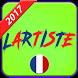 LARTISTE 2017 by ayoutoun