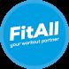 FitAll - Your Workout Partner by BUYA BİLİŞİM