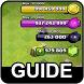 Guide for Clash of Clans by Lola Collins