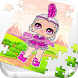 Lol Doll Jigsaw Confetti Surprise by kids surprise freegames