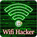 Wifi Hacker Password Simulator by Mega Prank Developer
