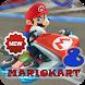 Hint Mario Kart 8 2018 by nabiha.inc