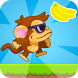 Jumpy Ape Joe - Monkey Kong by Ozdy