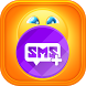 SMS Emoji by Great SMS Themes